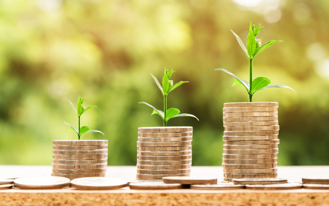Is your business growing and running out of cash at the same time?