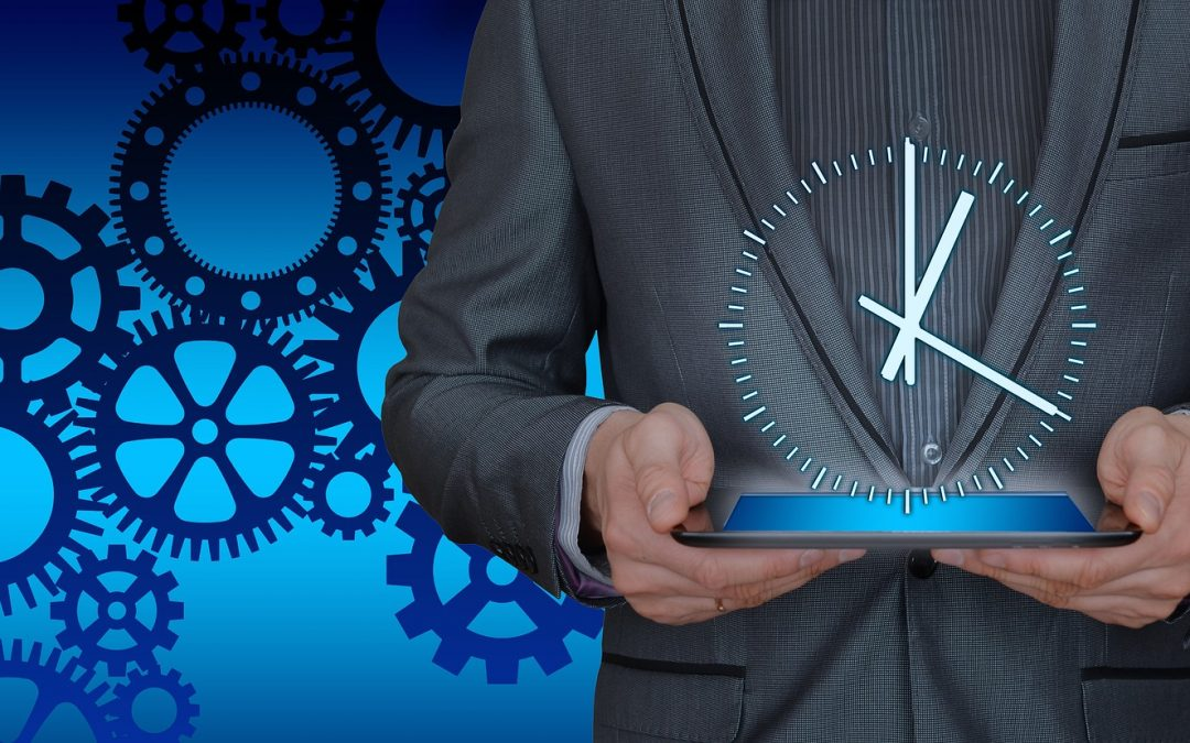 Do you need more time to work on your business not in it?